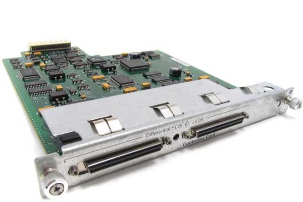 تفاوت هارد SCSI و SAS و SSD