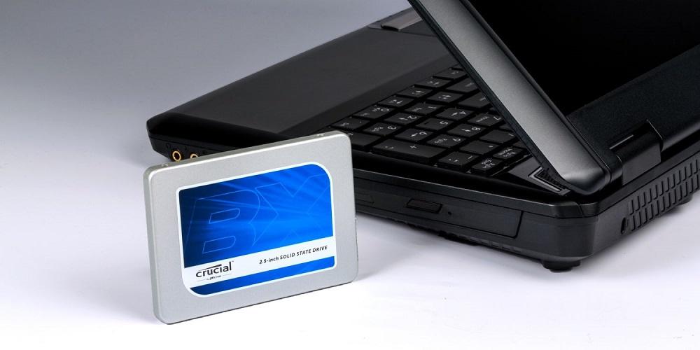 10 دلیل برای خرید هاردهای SSD