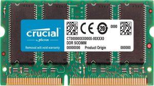 3 دلیل برای خریدن حافظه Crucial