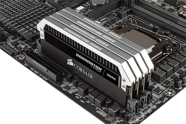 معرفی انواع مختلف حافظه رم (RAM ) کامپیوتر دسکتاپ و لپ تاپ