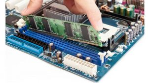 سازگاری سیستم و حافظه رم (RAM) - پشتیبانی مادربرد از رم