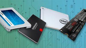 نحوه فرمت کردن هارد درایو حالت جامد (SSD)