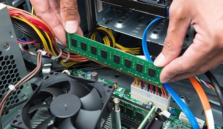 سازگاری سخت افزار و حافظه سرور