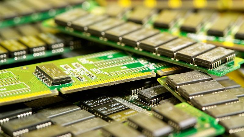 3 دلیل برای خرید حافظه از تولید کنندگان اصلی