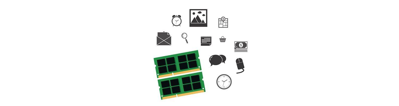 حافظه رم (RAM) کامپیوتر چیست و چه کاری انجام می دهد؟
