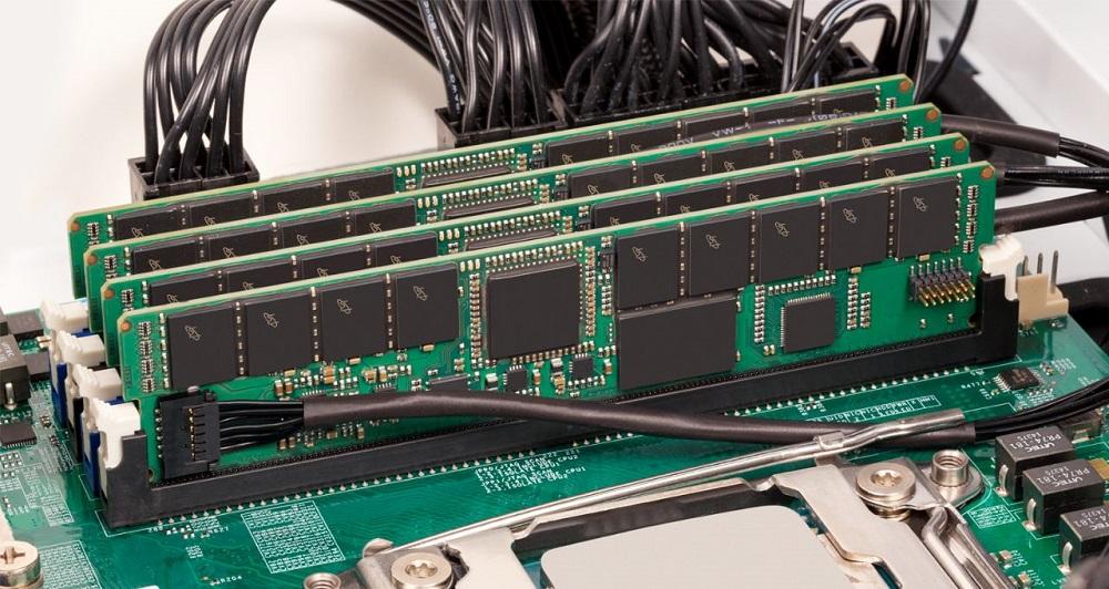 برای سرور خود به چه مقدار حافظه رم (RAM) نیاز دارید؟