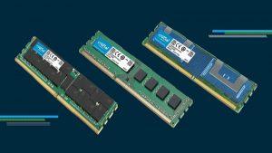 تفاوت میان حافظه های DDR2، DDR3 و DDR4 چیست؟