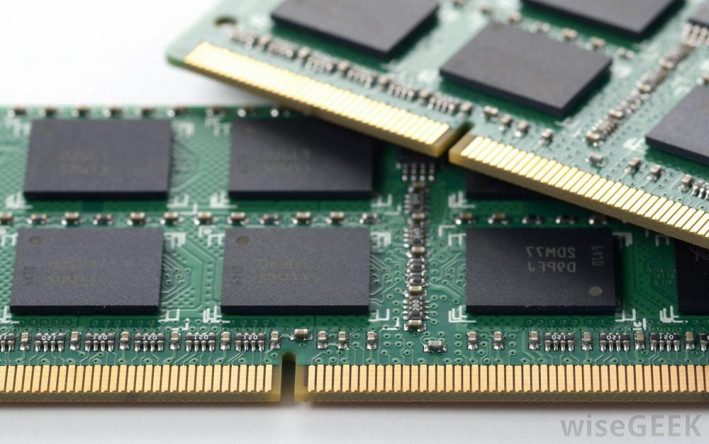 حافظه DRAM چیست و نحوه کار آن چگونه است؟