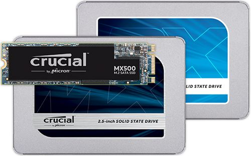 Garbage Collection (گاربج کالکشن) در هارد SSD چیست؟