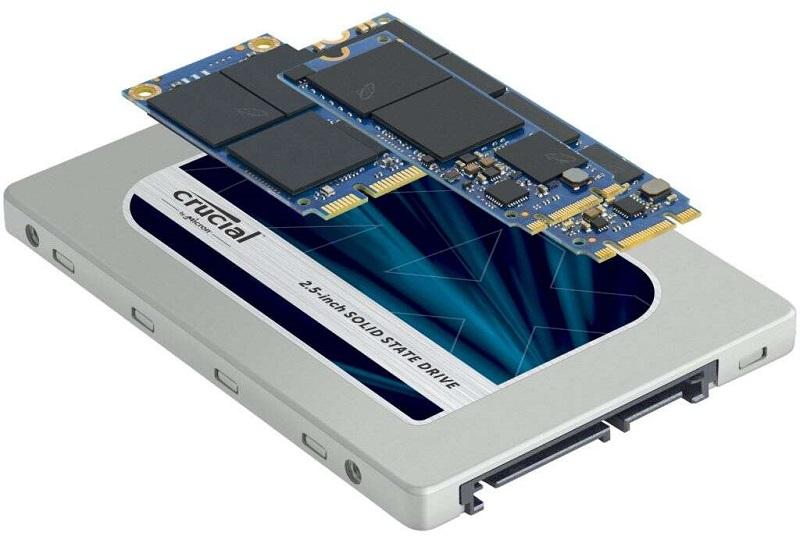 قابلیت Trim در هارد SSD چیست؟