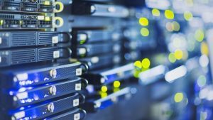 پیشنهاد سخت افزار مناسب سرور پایگاه داده