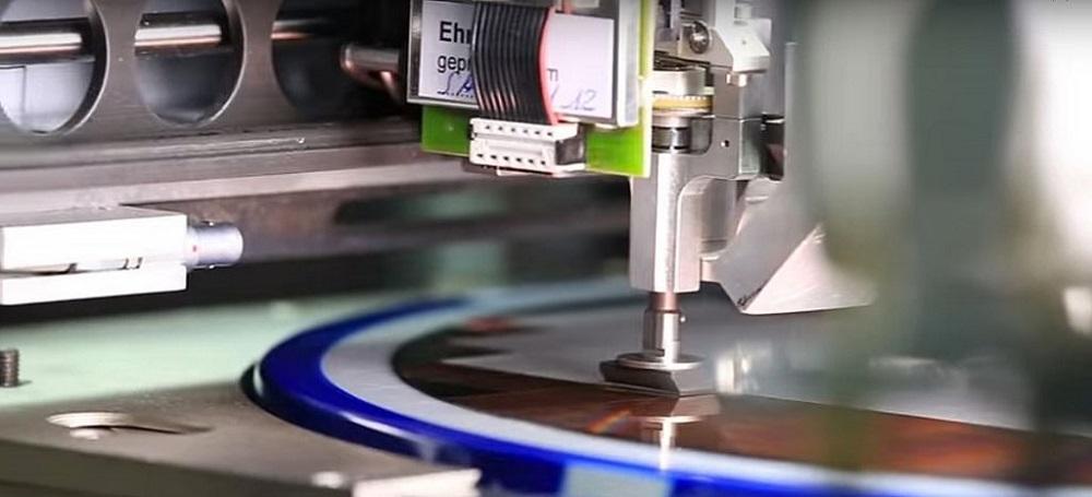 هاردهای SSD چگونه ساخته می شوند؟