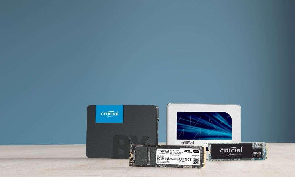 نقش S.M.A.R.T در هاردهای SSD