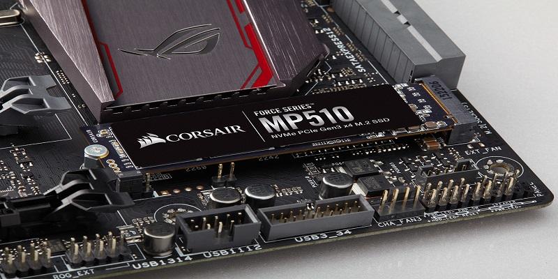 چرا NVMe ™ فناوری سریعتر است؟