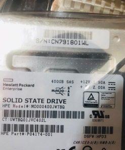 هارد اس اس دی ۴۰۰ گیگ اچ پی ۱۲G