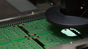 نحوه ساخت هارد SSD چگونه است؟