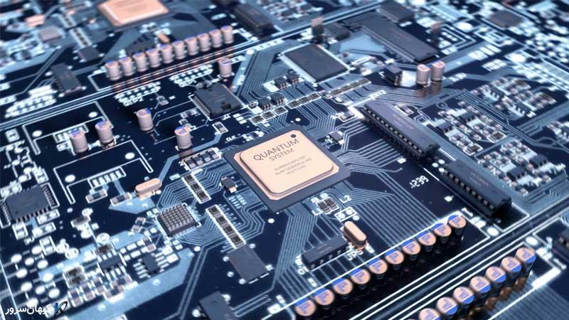 تاثیر سرعت پردازنده، رم و I/O روی عملکرد سرور