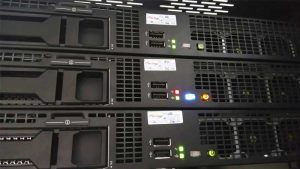 بررسی سرور HPE ProLiant DL20 Gen9