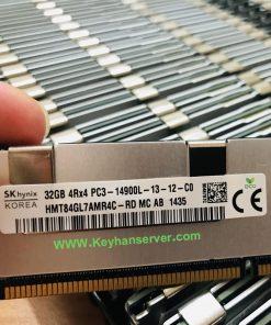 رم سرور 32 گیگابایت اچ پی HP RAM 32GB 14900L