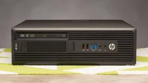 بررسی ورک استیشن اچ پی مدل HP Z240