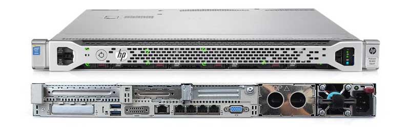 سرور HPE ProLiant DL360 Gen9