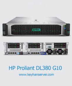 سرور HPE ProLiant DL380 Gen10