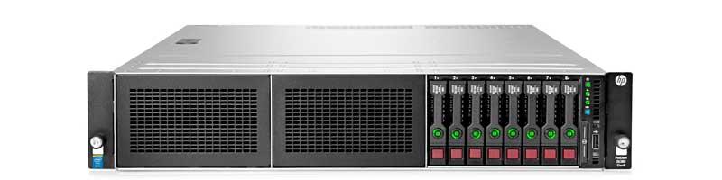 سرور HPE ProLiant DL180 Gen9
