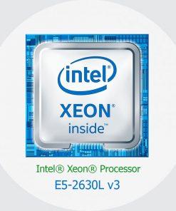 پردازنده سرور اچ پی Intel Xeon E5-2630L v3