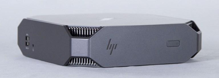ورک استیشن قدرتمند و کوچک Z2 G3 Mini