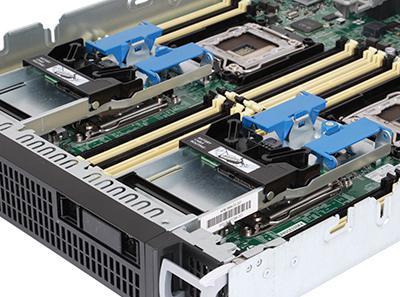 سرور تیغه ای HPE ProLiant BL660c Gen8