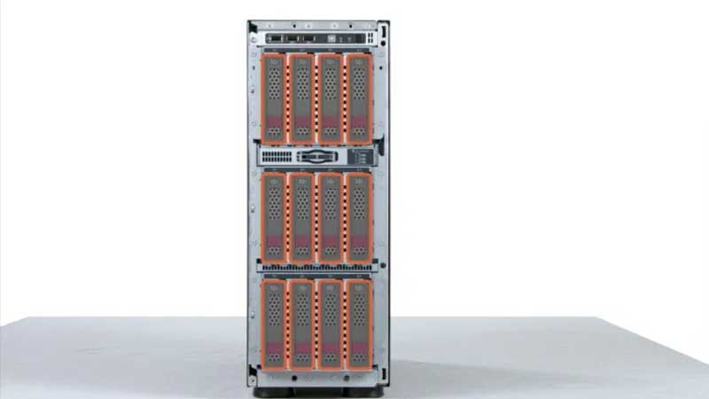 بررسی سرور HPE ProLiant ML350 Gen10