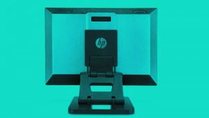 ورک استیشن اچ پی HP Z1