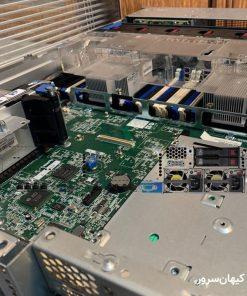 سرور اچ پی DL380 G9 E5-2695v3