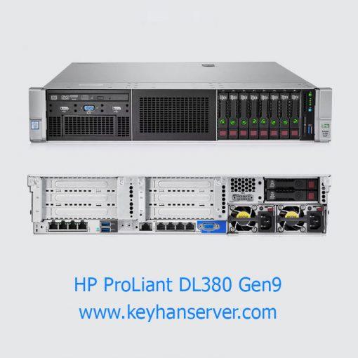 سرور اچ پی DL380 G9 E5-2650v3 752689-B21