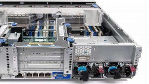 سرور dl380 g9 با E5-2600 V4 زئون و حافظه NVDIMM