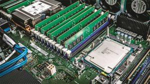 نقد و بررسی و بنچمارک های پردازنده گولد 5218 زئون اینتل