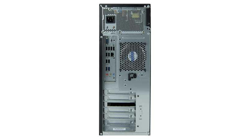ورک استیشن لنوو مدل Lenovo ThinkStation S30