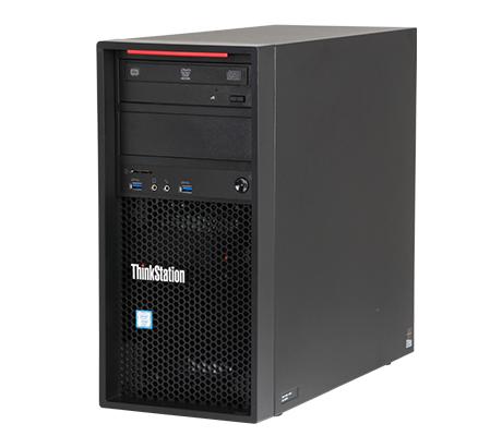 ورک استیشن لنوو مدل Lenovo ThinkStation P410