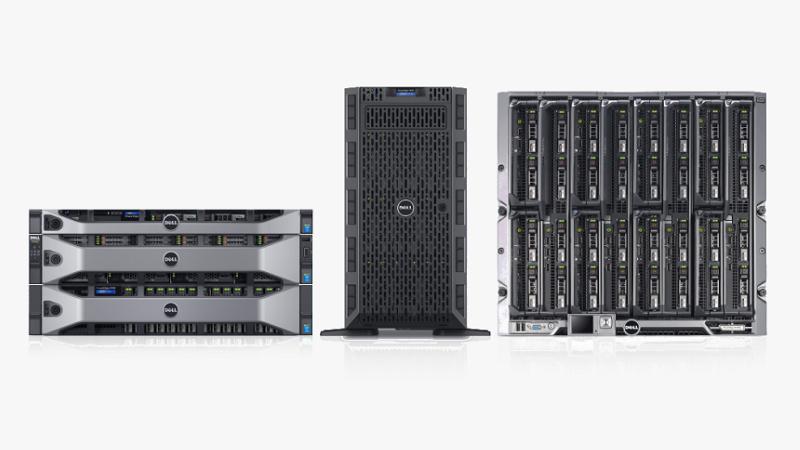 معرفی انواع سرور – سرور راک ، سرور تیغه ای و سرور ایستاده