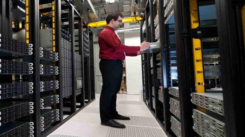 5 تا از بهترین سرورهای راک اچ پی (HP) در سال 2020