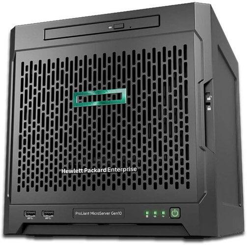 خرید سرور اچ پی نسل 10 – بهترین سرورهای HP برای مجازی سازی در سال 2020