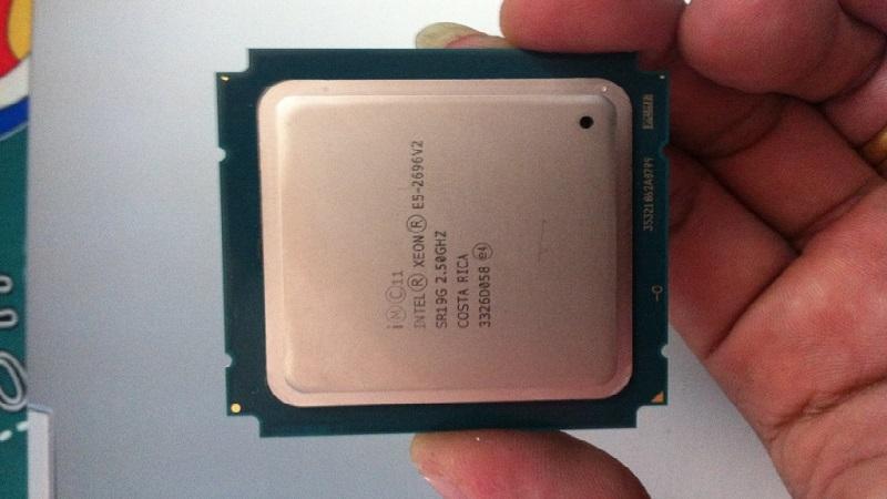 مشخصات پردازنده 2696 وی 2 (Intel Xeon E5-2696 v2)