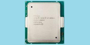 مشخصات پردازنده سرور اچ پی E7-4890 وی دو (Intel Xeon E7-4890 v2)