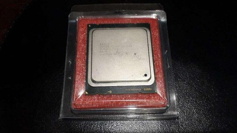 مشخصات پردازنده E5-2620 وی 1 (Intel Xeon E5-2620 v1)