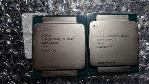 پردازنده سرور اچ پی E5-2680 وی 3 (Intel Xeon E5-2680 v3)