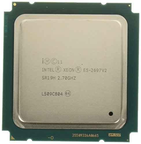 پردازنده سرور اچ پی E5-2697 وی 4 (Intel Xeon E5-2697 v4)