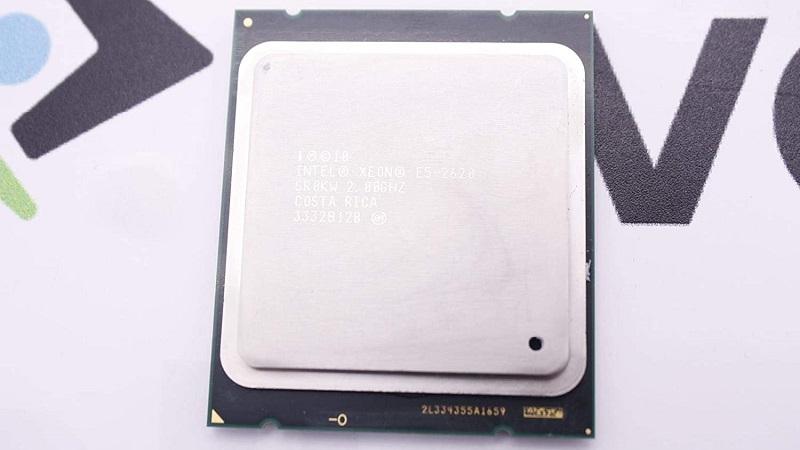 پردازنده سرور اچ پی E5-2620 وی 4 (Intel Xeon E5-2620 v4)