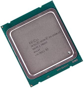 پردازنده سرور اچ پی E5-2650L وی 2 (Intel Xeon E5-2650L v2)