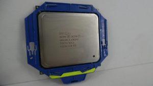 پردازنده سرور اچ پی E5-2620 وی 2 (Intel Xeon E5-2620 v2)