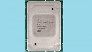 پردازنده سرور اچ پی سیلور 4208 زئون اینتل (Intel Xeon Silver 4208)